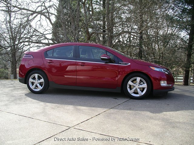 2015 Chevrolet Volt  Hybrid / Electric